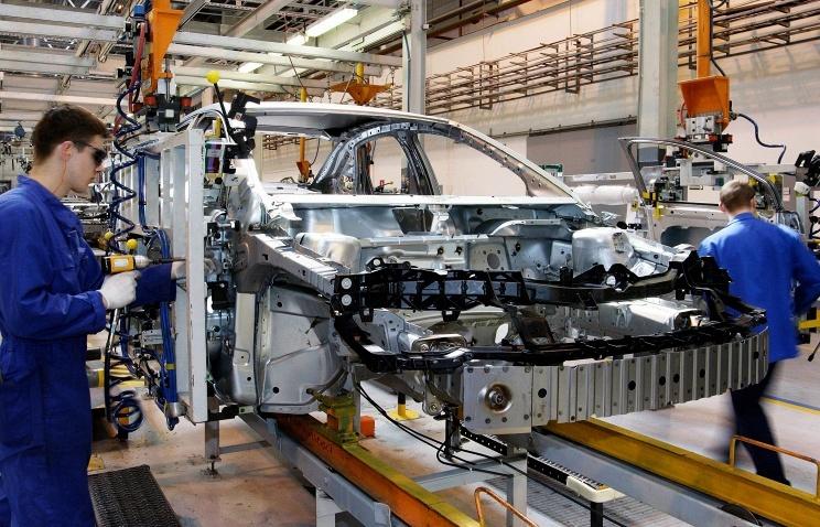 Ford во Всеволожске уйдет на летние каникулы на три недели