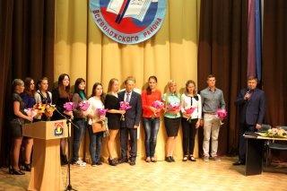 Во Всеволжском районе прошёл педагогический совет
