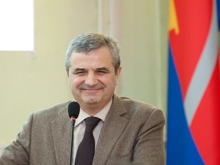 Глава МО «Город Всеволожск» Сергей Гармаш: «У нас много нерешенных вопросов»