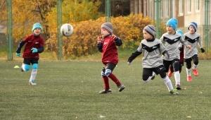Во Всеволожске на Турнире по мини-футболу среди детских команд побывал чемпион СССР