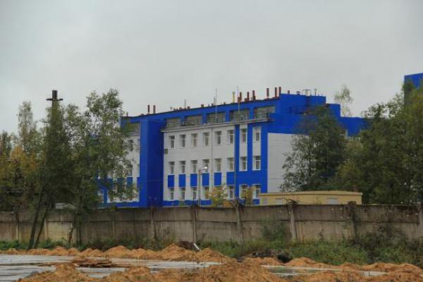 Производство ФГУП «Прикладная химия» реконструируют за 294 млн рублей