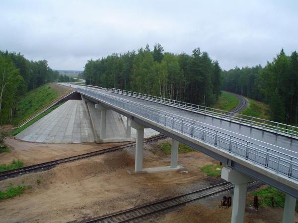 В Петербурге и Ленобласти на деньги инвесторов хотят построить 14 путепроводов