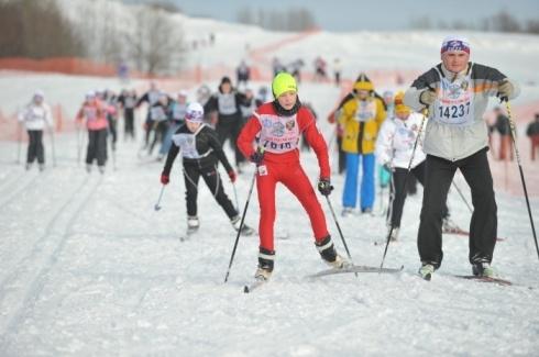8 февраля — все на «Лыжню России»!