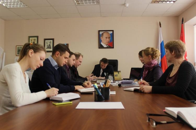 «Дачная амнистия» в Токсово действует до 1 марта 2015 года