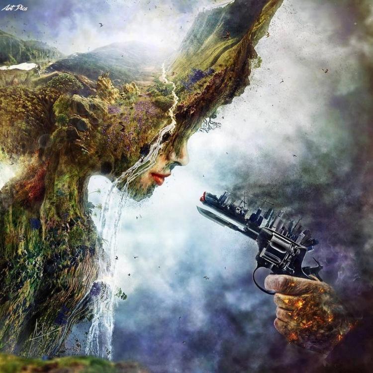 Активисты города Всеволожска проведут 13 июня экологический митинг