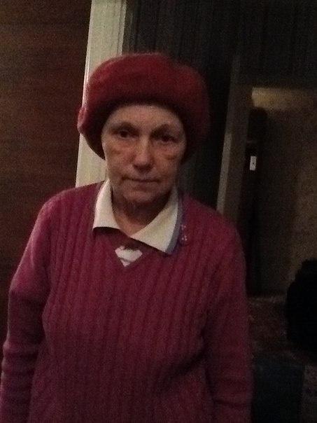 В Романовке местные жители встретили пенсионерку, потерявшую память