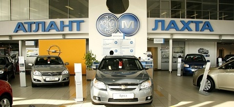 «Атлант-М» распродает активы в Петербурге, Девяткино и Кудрово