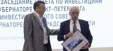 Тихий Полтавченко и одинокий Дрозденко