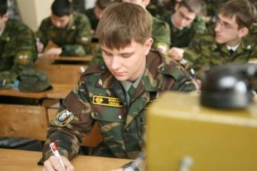 В 2016 году в Сертолово около 700 военных пройдут переподготовку
