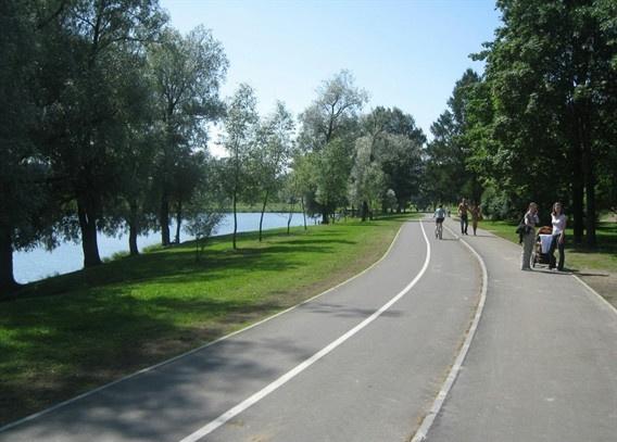 Жизнь в Кудрово: достоинства и недостатки
