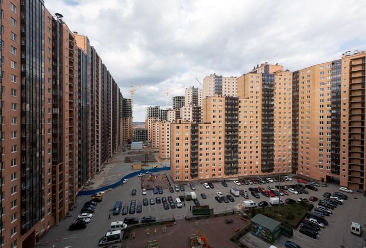 В Кудрово создано 82% от изначально заявленной инфраструктуры