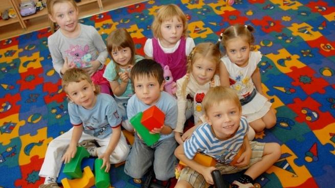 До конца 2016 года во Всеволожском районе откроются три детских сада
