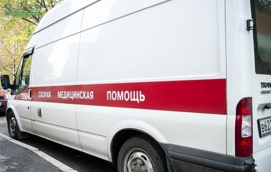 В поселке имени Морозова микроавтобус насмерть задавил полуторагодовалую девочку