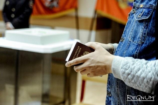 Стали известны окончательные итоги выборов в Ленобласти