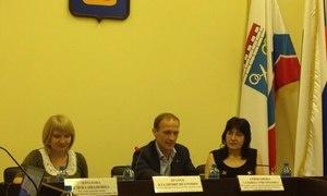 Драчев: из-за разрозненности Всеволожска и района страдают жители
