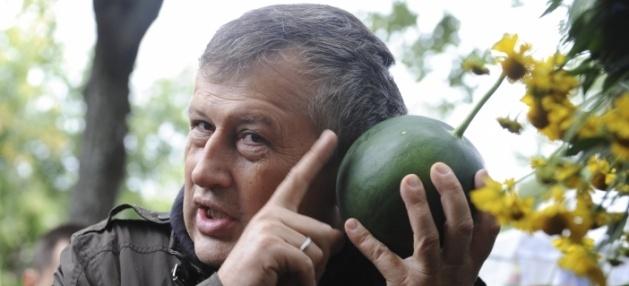 Дрозденко получил чёрное досье
