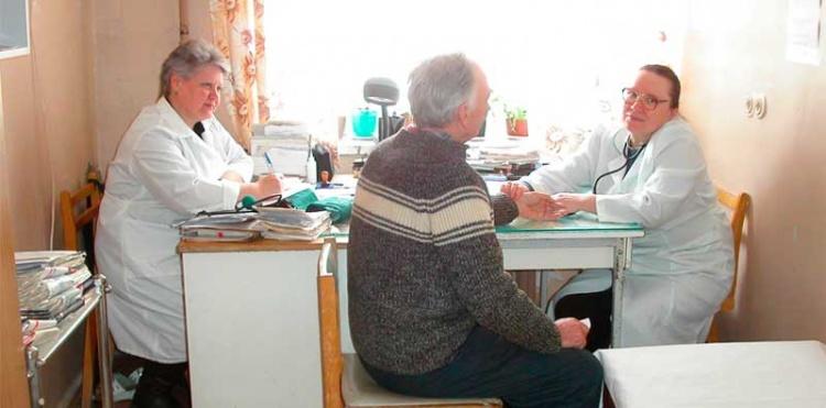 Жители Кузьмоловского переживают за свою поликлинику