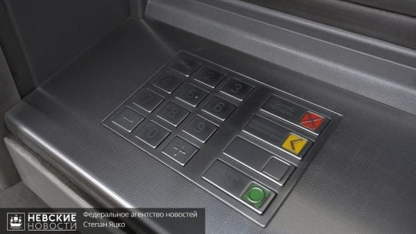 Экс-полицейский пытался ограбить банкомат «Сбербанка» в Агалатово
