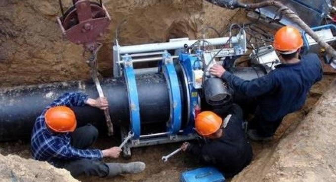 В Мурино полностью восстановлено горячее водоснабжение и центральное отоплени
