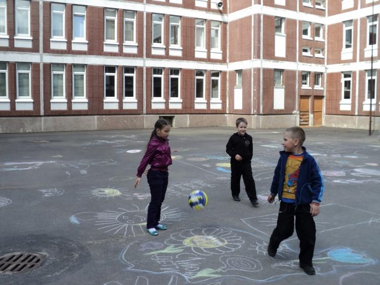 В деревне Новое Девяткино построят детсады и школы