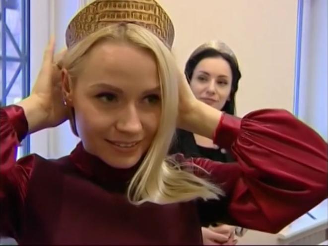 Предприниматель из Всеволожска попала в Книгу рекордов России (видео)