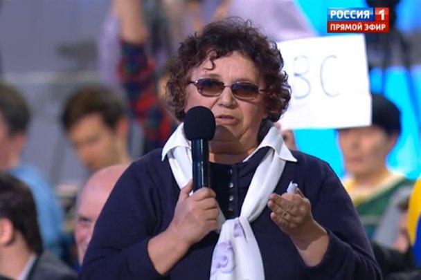 Скончалась всеволожская журналистка, выступавшая на пресс-конференции В.В.Путина