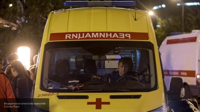 Жителю Романовки оторвало руку