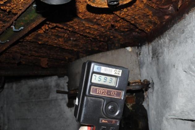 Поисковики обнаружили во Всеволожском районе радиоактивные ДОТы