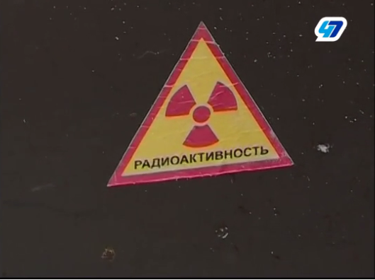 Радиационный ДОТ во Всеволожском районе экстренно закрыли (видео)