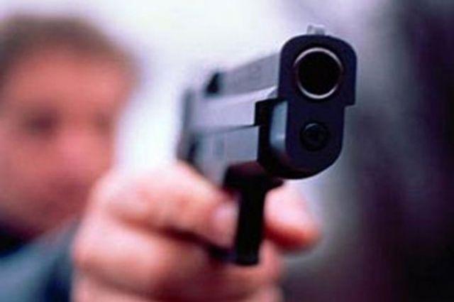 В Петербурге задержан мужчина, стрелявший в подполковника УФСИН
