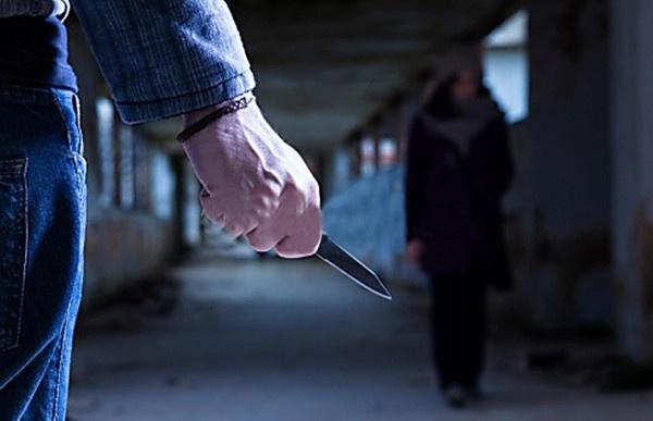 В Кудрово 10-летняя девочка отбилась от грабителя с ножом