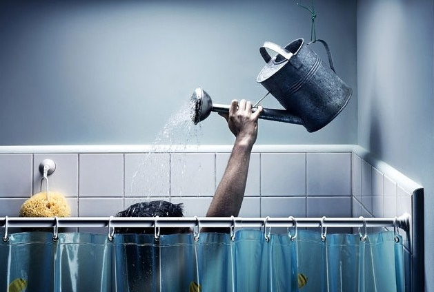 22 июня во Всеволожске отключат холодную воду, а в Южном и горячую