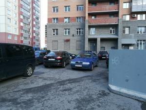 Жители Нового Девяткино недовольны выбором подрядчика благоустройства детских площадок