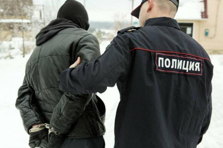 В Ленобласти зафиксировано снижение числа уголовных преступлений