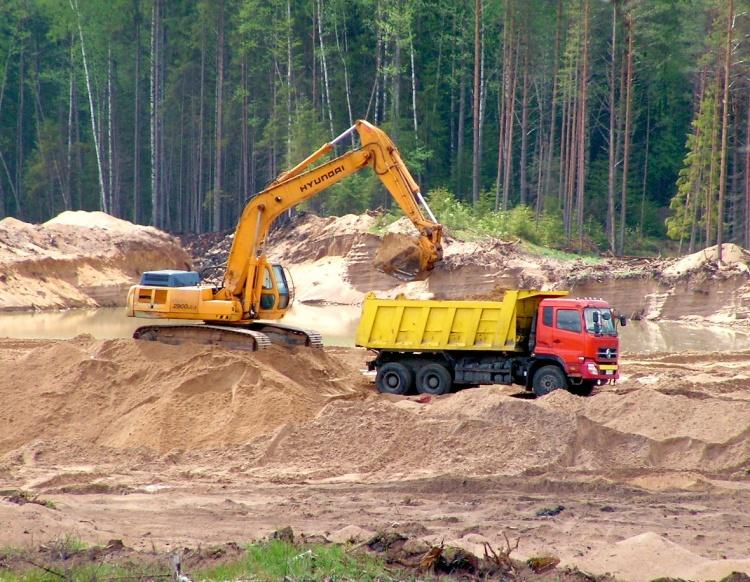 """Экологи: Работы на месторождении """"Манушкино"""" велись с нарушениями"""