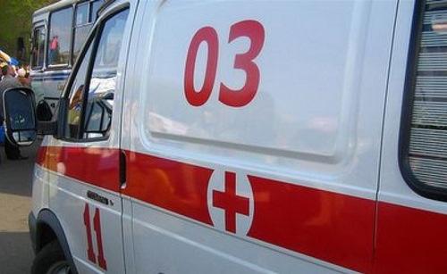 """Сотрудника """"Скорой"""" избили во время дежурства на Дороге жизни"""