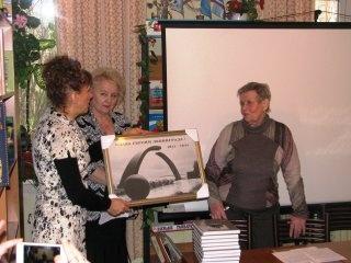 Во Всеволожской детской библиотеке прошло мероприятие «Открой истории страницу…»