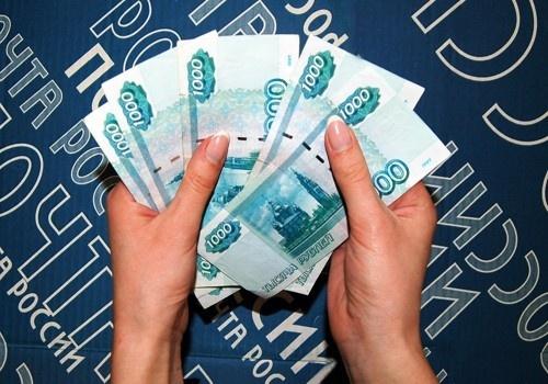 В хищении пенсий жителей Лесколово и Стеклянного созналась начальница почты