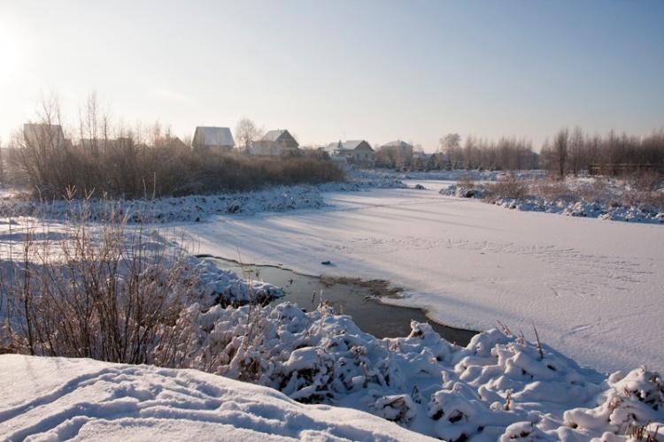 Институт физиологии им. академика Павлова подозревают в загрязнении охранной зоны ЮНЕСКО