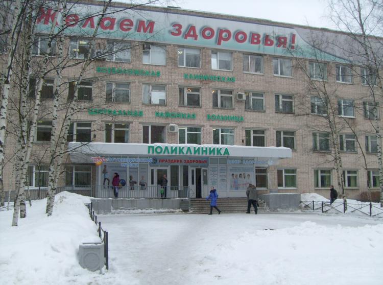 Во Всеволожской больнице открылись обновленные отделения