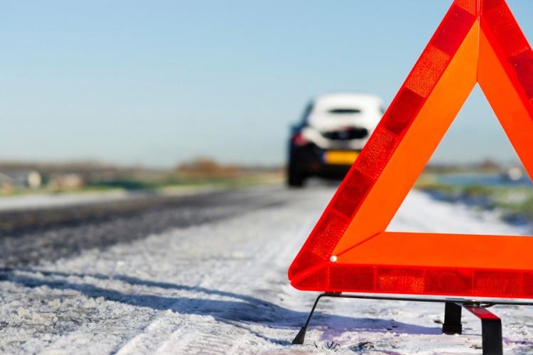 Один погиб и трое пострадали в аварии на автодороге «Старое Кудрово»