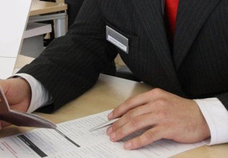 В Ленобласти отмечен рост кредитного мошенничества