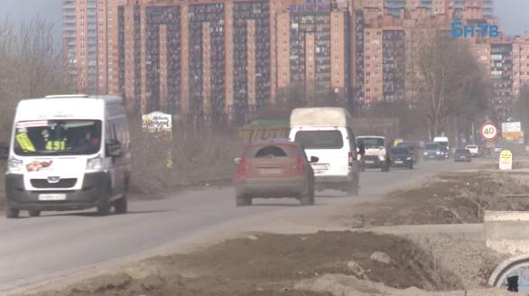 Дороги в Кудрово: сделай сам (видео)