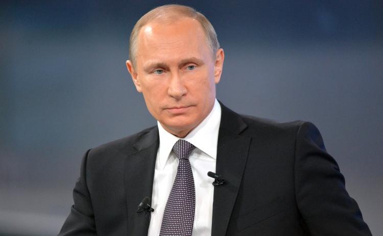 Открытое письмо Президенту РФ