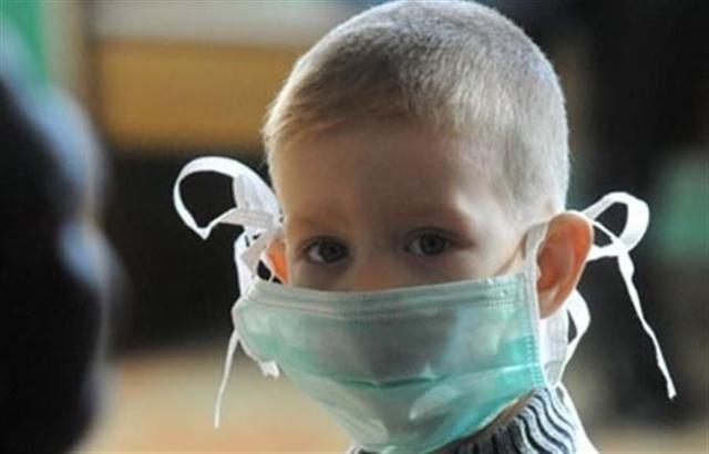 В детсаду поселка имени Морозова из-за гриппа объявлен карантин