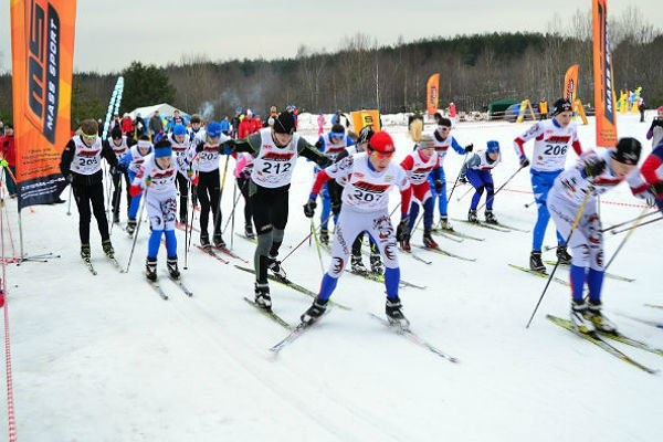 В посёлке Кузьмоловский появится международный биатлонный комплекс