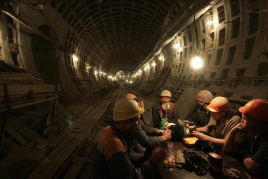 Станцию метро в Кудрово построят не ранее 2025 года