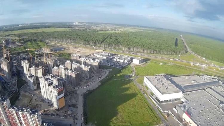 """""""Дочка"""" """"Интеко"""" купила земли в Кудрово"""