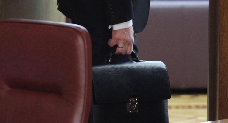 Новый глава администрации Свердлово продержался в должности только ночь