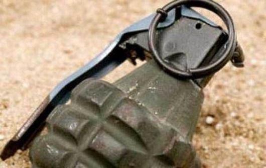 В Сертолово двое с учебной гранатой ограбили Сбербанк
